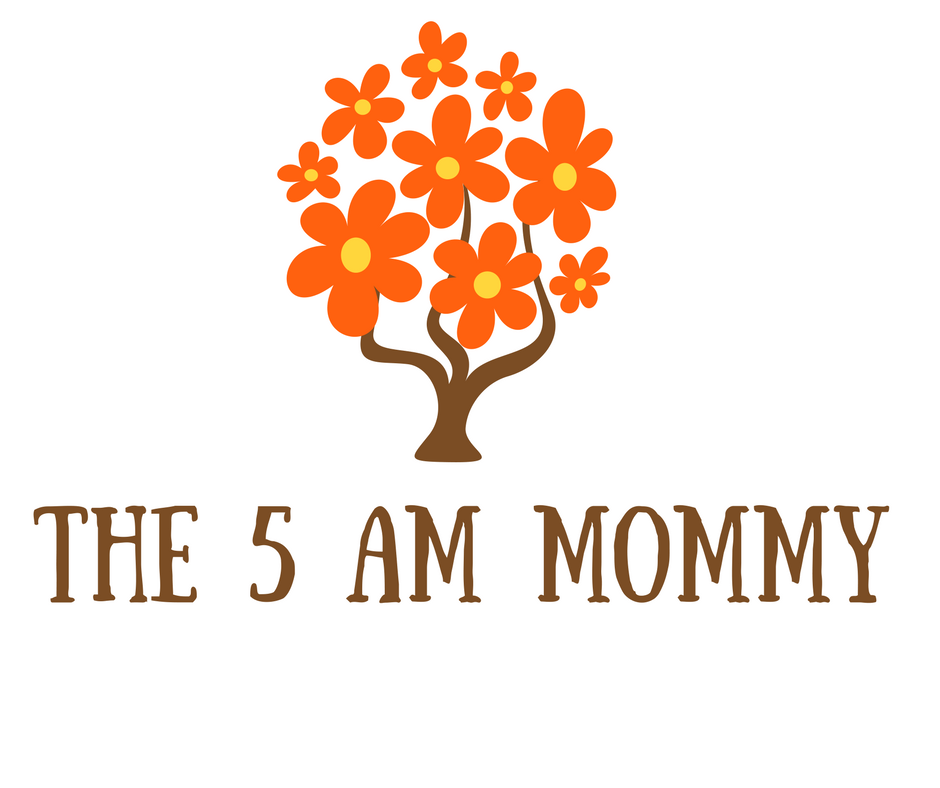 The 5 AM Mommy