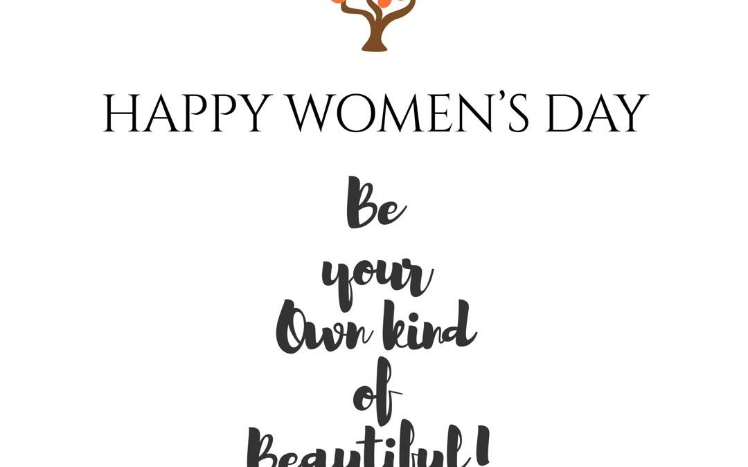 Celebrating Women's Day 2018