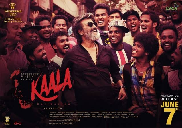 Kaala The Movie