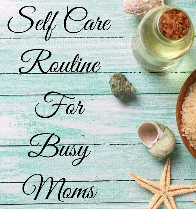 How to Create a Nightly Self Care Routine To Avoid Stress.