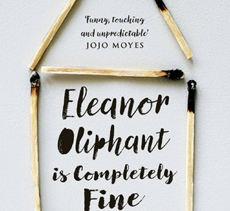 Sunday Book Review : Eleanor Oliphant Is Completely Fine