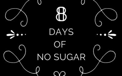 I failed – In my no sugar challenge :)