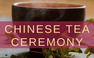 Chinese Tea Ceremony – All You Need To Know About
