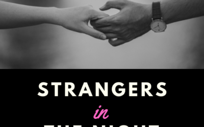 Strangers In The Night – A Short Story